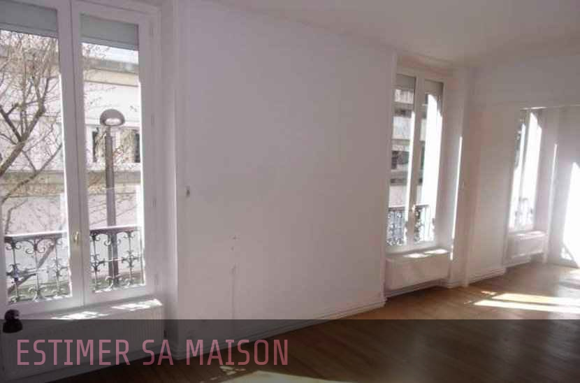 Estimation gratuite maison